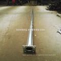 venta directa del precio directo de la fábrica en China 120w llevó el precio de poste ligero al aire libre de la luz de calle