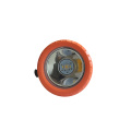 LED headlamp with constant current discharge