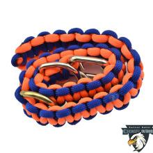 2014 woven dog leash