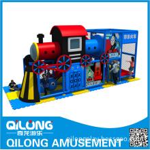 Fire Design for Outdoor Equipment (QL-1126K)