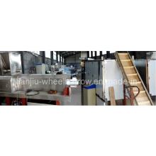 Texturierte pflanzliche Protein-Produktionslinie & Ausrüstung