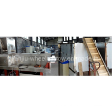 Textured Vegetable Protein Production Line&Equipment