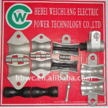 abrazadera de cable 10.20-19.80 para Weichuang