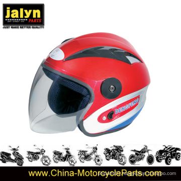 4462041A ABS Motorcycle Half-Face Helmet