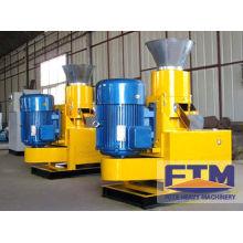 Ring Die Pellet Machine Manufacturer/Ring Die Pelletizing Machine For Biomass