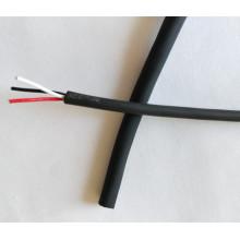 Flexible  Viton coax Cable