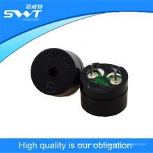 Zumbador magnético 12 * 8.5mm 5V zumbador magnético musical
