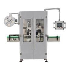China Big Factory High Quality Shrink Sleeve Labeling Machine