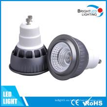 5W 3 años de garantía Sharp COB LED Spot Light
