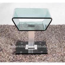 Горячая гибка стекла журнальный столик АМ-D008