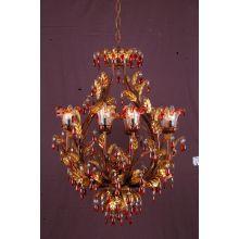 Classical Decorative Flower Hanging Pendant Lamps (cos9241)