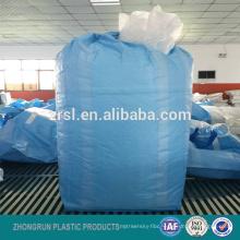 two loops 4 loops one ton custom bulk bags,Wholesale customized 100% virgin pp woven bulk cement bag