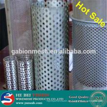 (Fábrica) de malla de alambre de procesamiento de productos profundos / China anping de acero inoxidable malla de alambre / malla de alambre de acero inoxidable de procesamiento profundo