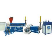 Plásticos de ML-B90-100-110-120waste máquina de reciclagem