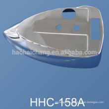 Nuevo diseño brida cuadrada / bridas cuadradas de acero al carbono / bridas cuadradas de acero