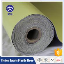 Kingdergarten Suelo de PVC de plástico hecho en China