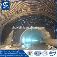 EVA impermeável membrana de folha de bobina para estrada e ponte