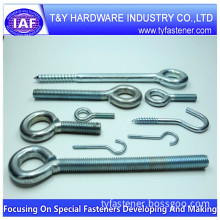 Class4.8 Eye Bolt Wedge Anchor high quality