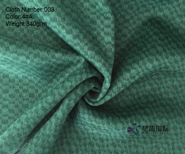 Wool Fabric For Garment