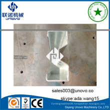 roll formed structural steel sigma section