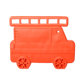 Kinderauto IPad Shockproof Case Cover Stoßstange