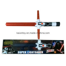 Best Quality of B/O Space Sword for Sale