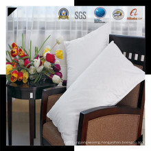 White Top Quality Fiber Fill Soft Pillow for Home Hotel (WSP-2016001)