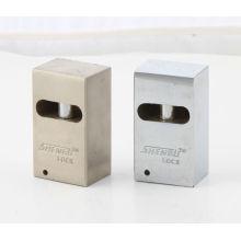 Hardened Solid Steel Anti-Theft Padlock