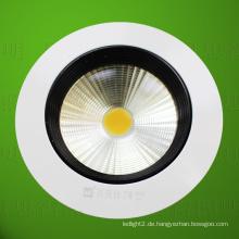 4W COB LED unten Licht