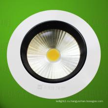 4W COB светодиодный вниз свет