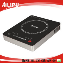 Fogão de Indução Comercial com Controle de Slide 3000W Sm-A81
