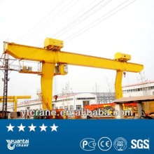 construction machinery from china portable crane 20 ton