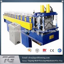 Fabriquer une machine à fabriquer des mailles