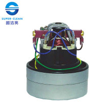 China Motor, Aspirador Seco Motor