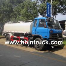 Camion-citerne d'eau potable 10000 litres