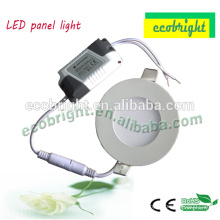 Venda quente! Luz de painel de LED de 3W