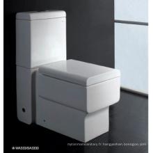 WA333 / SA3330 toilettes
