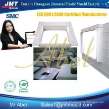 aquecimento elétrico do molde do molde do quadro janela ferroviária smc