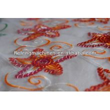 Single Sequin Embroidery Machine