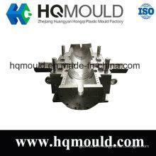 Moulage par injection en plastique de chambre d'inspection de haute qualité