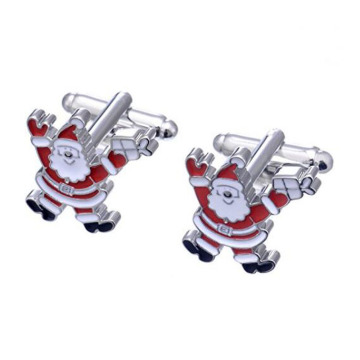 Men's Christmas Cufflinks With Gift Box