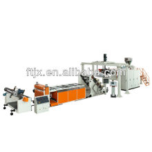 PET sheet extrusion line / extrusion machinery