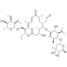 Iron(II) nitrate. CAS 1401-69-0