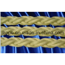 Braided Rope (8-PLY) / Mooring Rope /