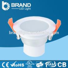 Nouveau design 5W plafond downlight LED, SMD 5W plafonnier LED Downlight