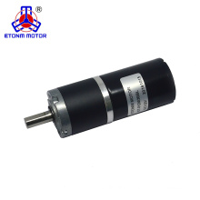 12V 4W 6Nm ET-PGM36BL DC brushless planetary gear motor with planeary geared gearbox
