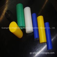 Plastic HDPE Rod in 100% Virgin Material