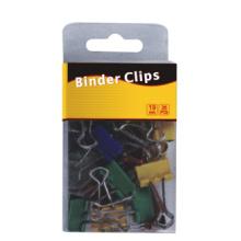 Bindemittel-Clip