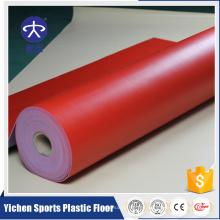 Vinilo bailan PVC laminado tablón de vinilo