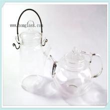 Чайники стекла Pyrex теплового сопротивления